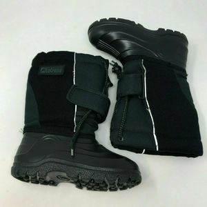 Lacrosse Snow Rubber Boots Toddler Kids 12